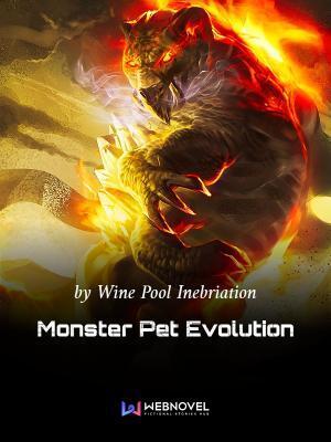 Monster Pet Evolution