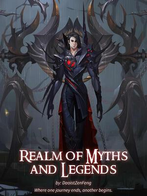 Realm of Myths and Legends (WN)