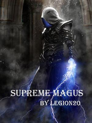 Supreme Magus (Web Novel)