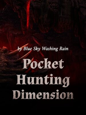 Pocket Hunting Dimension (WN)