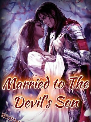 Married To The Devil's Son (WN)