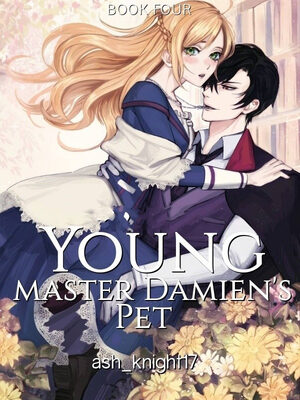 Young Master Damien's Pet (WN)